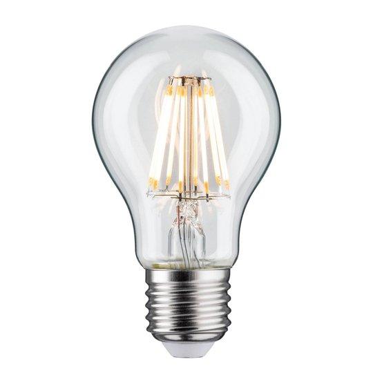 LED-lamppu E27 7,5W Filament 2 700 K, himmennys