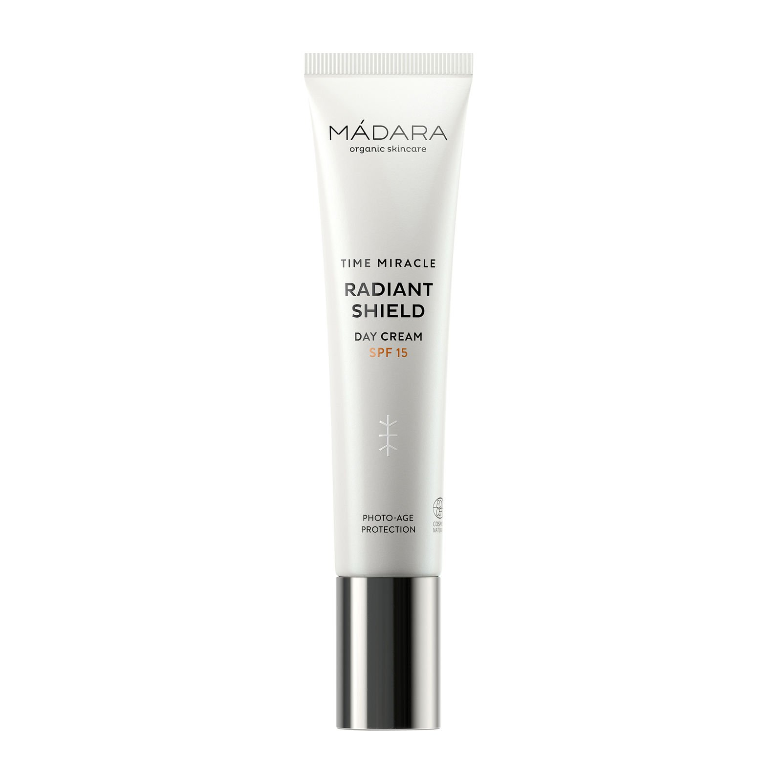 Mádara - Time Miracle Radiant Shield Day Cream SPF15 40 ml