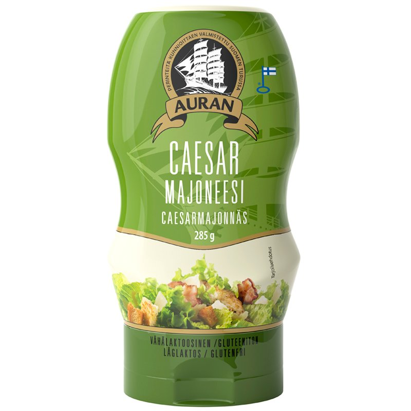 Caesar-majoneesi 285 g - 77% alennus