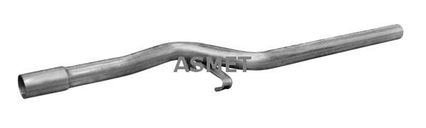 Korjausputki, katalysaattori ASMET 16.069