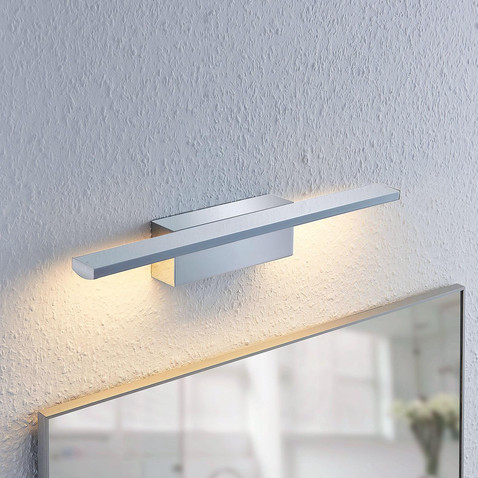 LED-seinävalaisin Tyrion kylpyhuonelamppu, 40cm