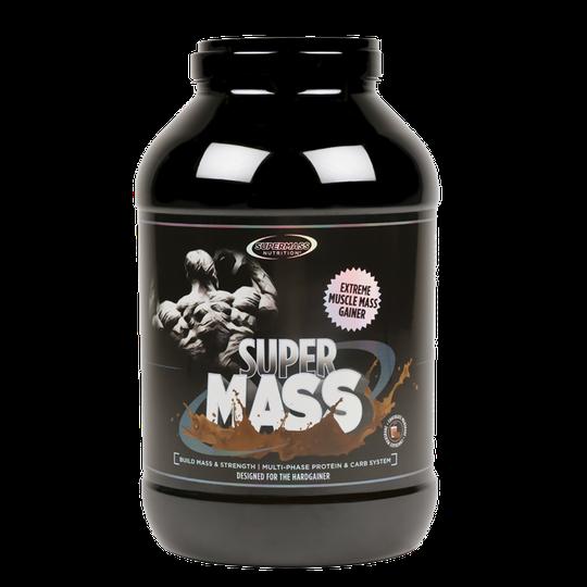 Super Mass, 4000 g