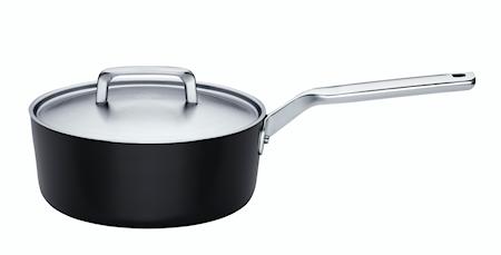 Rotisser kasserolle 1,6 L/18 cm