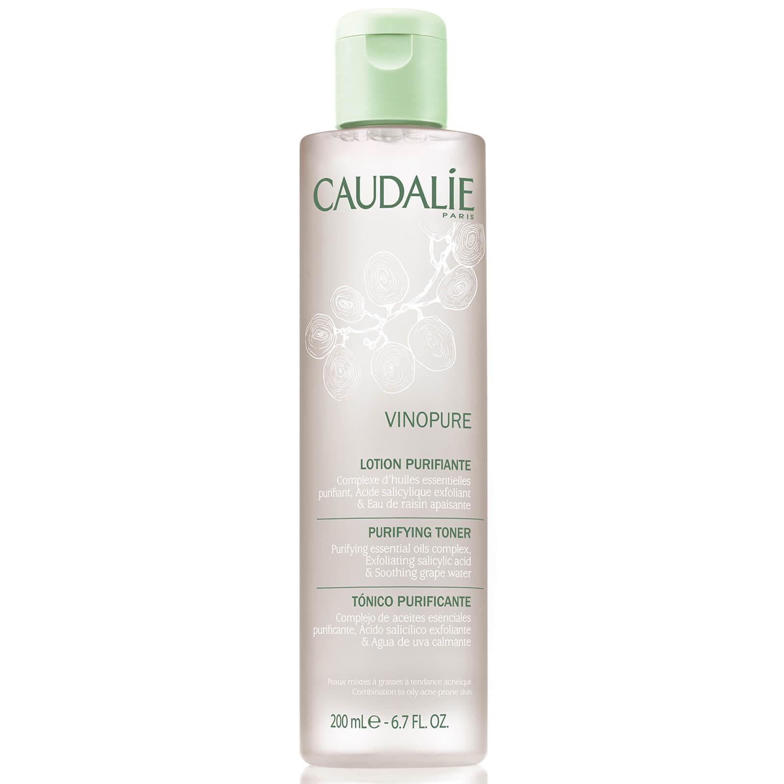 Caudalie - Vinopure Clear Skin Purifying Toner 200 ml