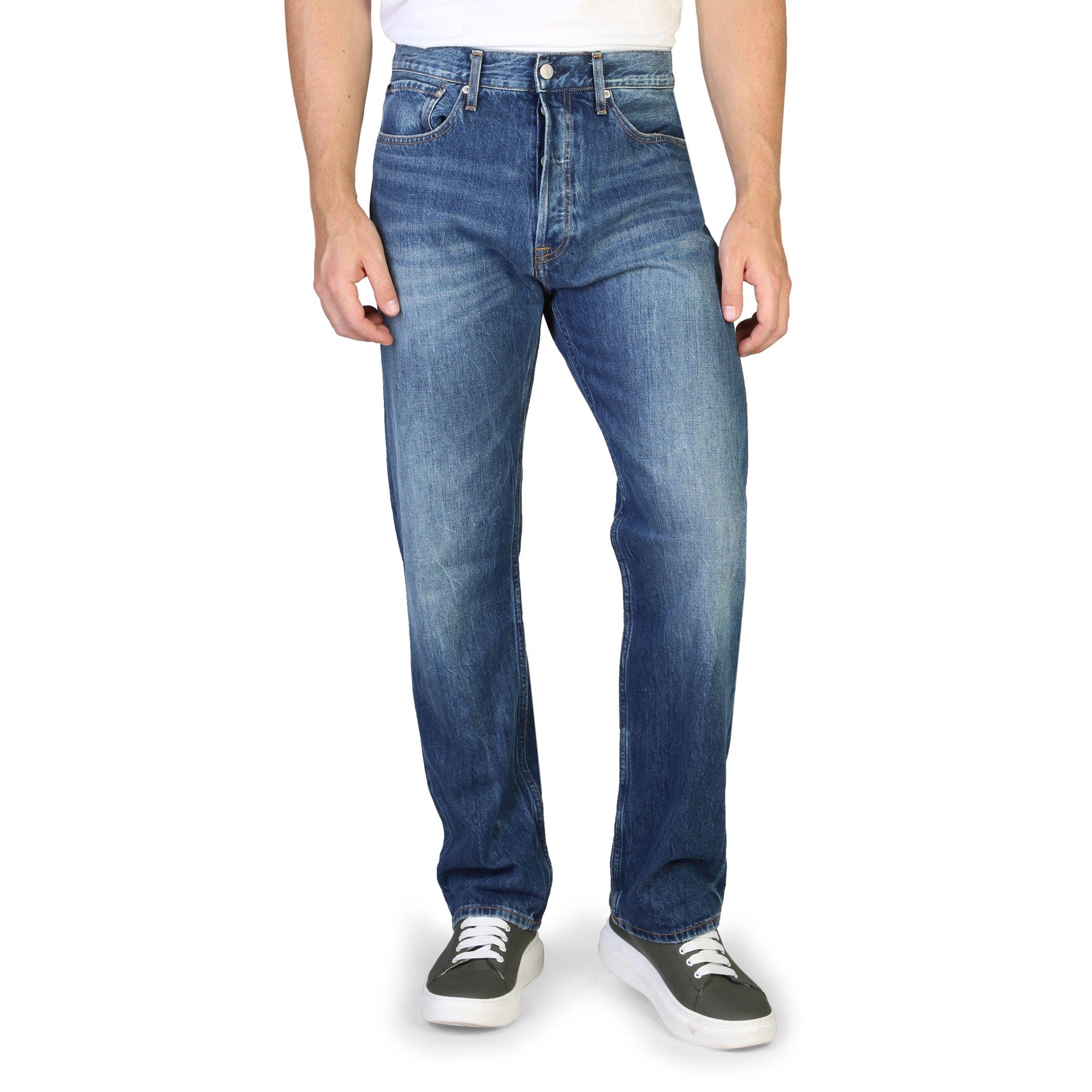 Calvin Klein Men's Jeans Blue 350113 - blue-2 30