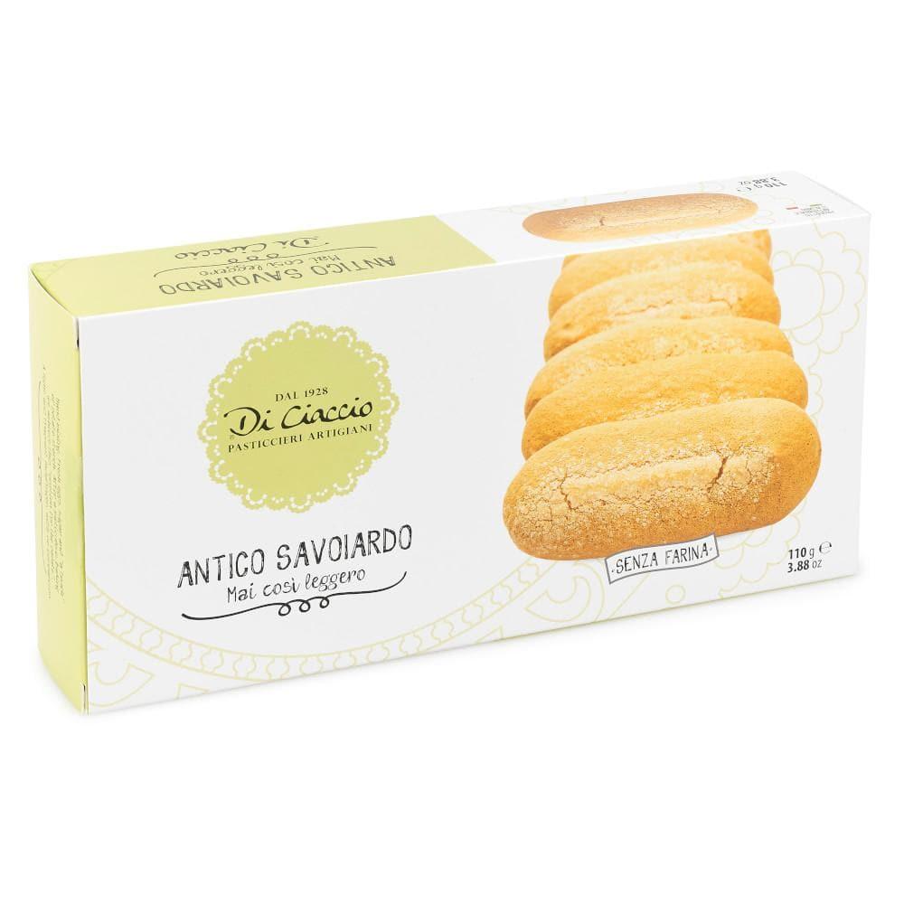 Savoiardi Biscuits 110g by Di Ciaccio