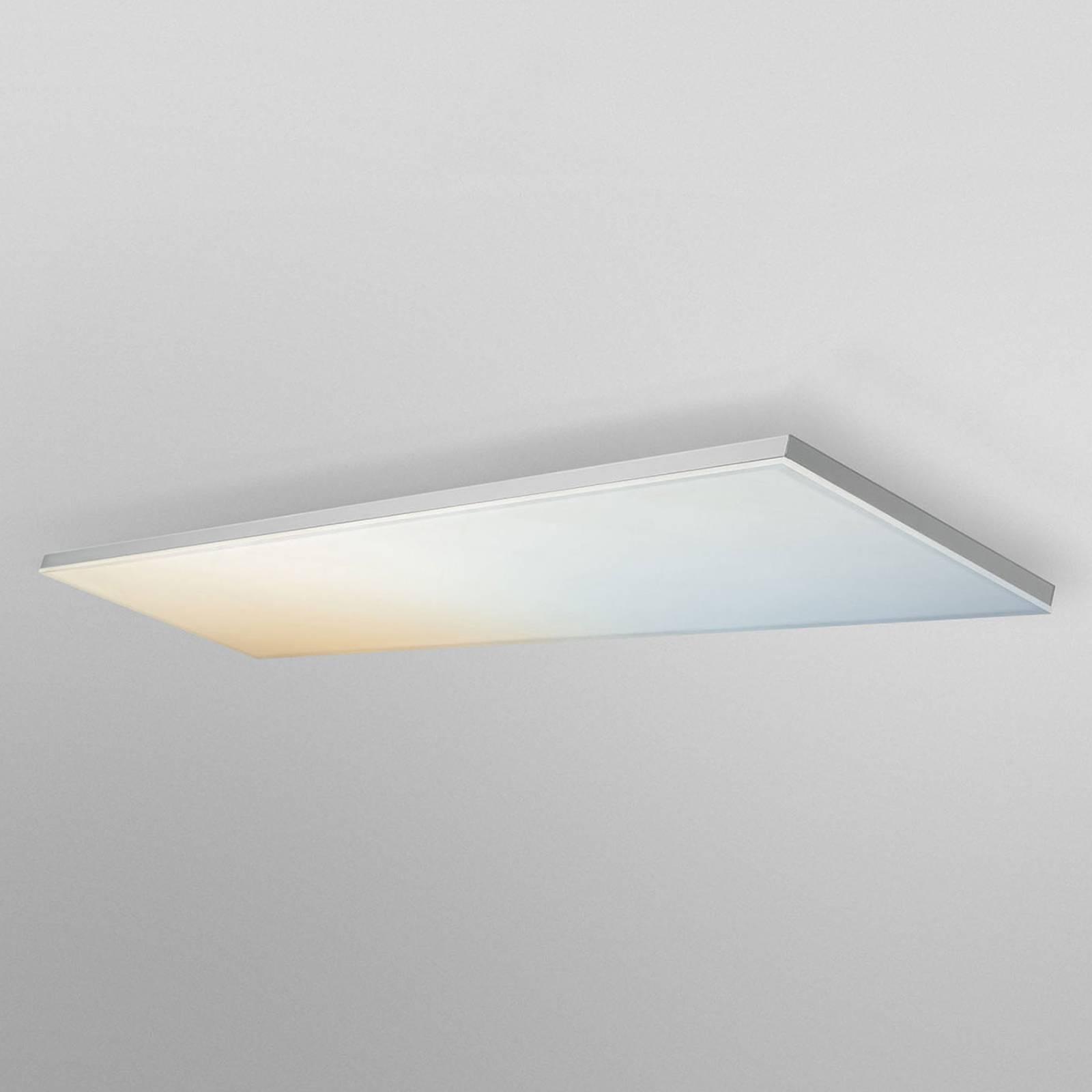 LEDVANCE SMART+ WiFi Planon-LED-paneeli CCT 120x30