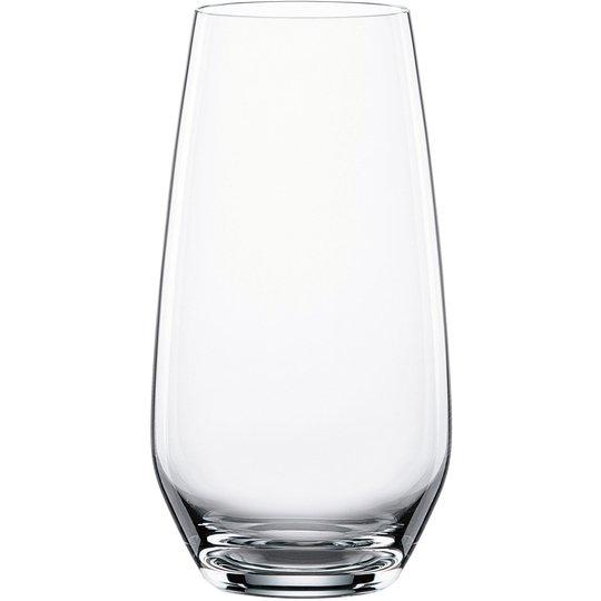 Spiegelau Authentis Longdrinkglas 6-p
