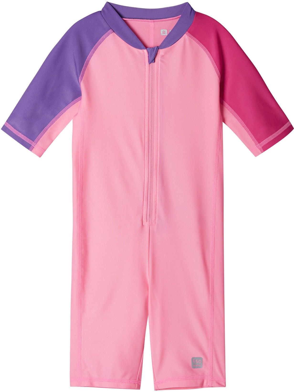 Reima Vesihiisi UV-Dräkt UPF50+, Neon Pink, 104
