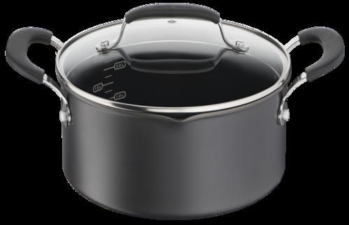 Tefal Jamie Oliver Quick & Easy Stewpot 20 Cm Gryta Kastrull