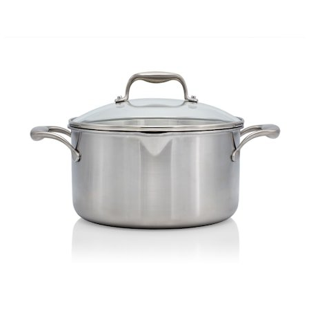 C35SS kasserolle 3,5 L