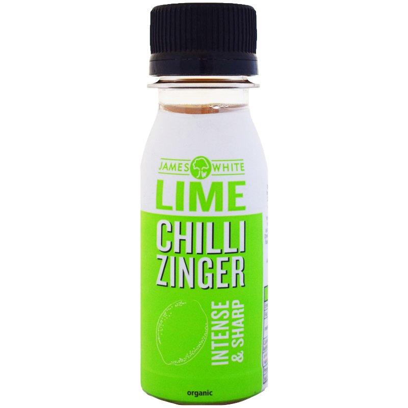 Eko Juiceshot Lime 70ml - 22% rabatt