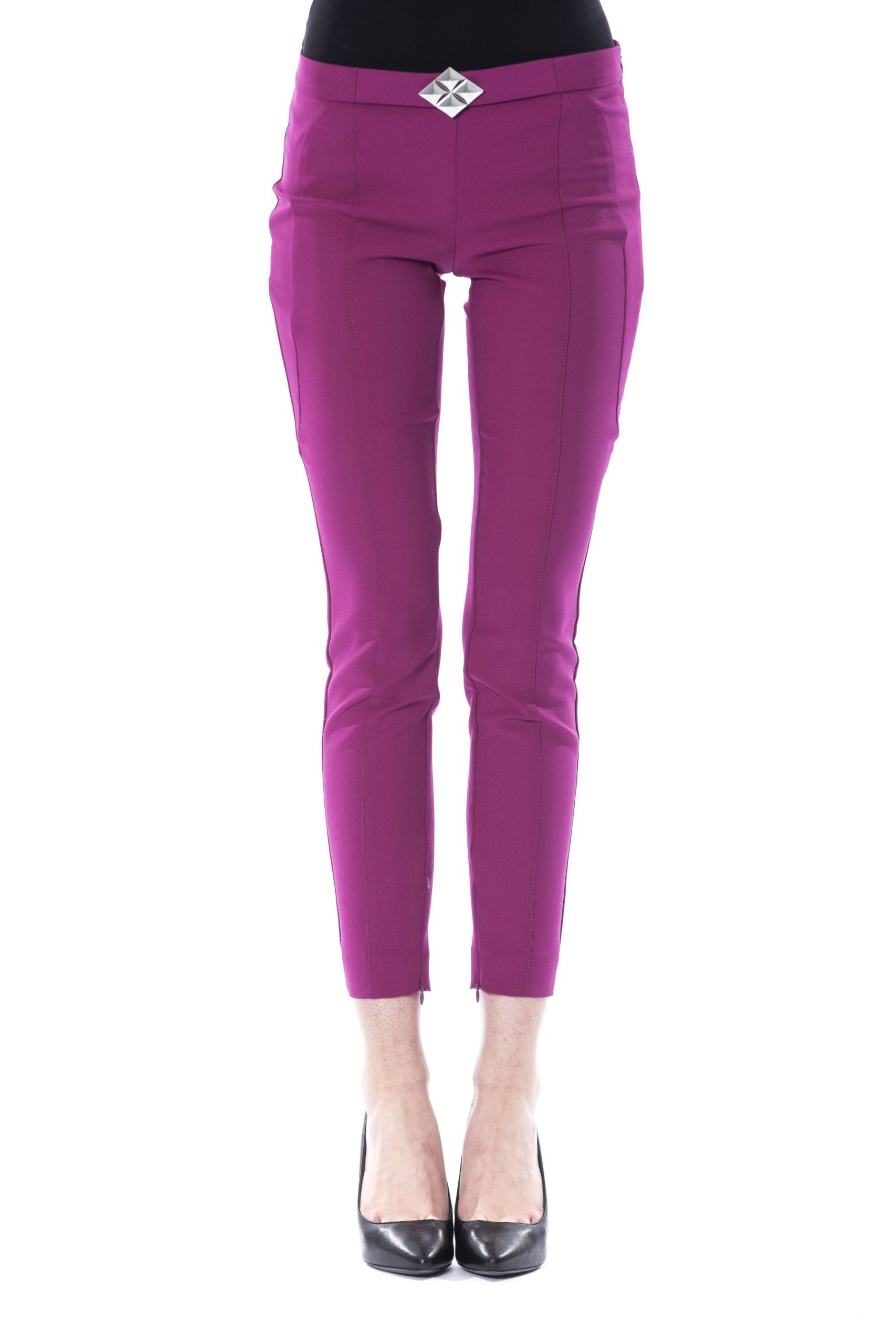 Magentabis Jeans & Pant - IT40   XS