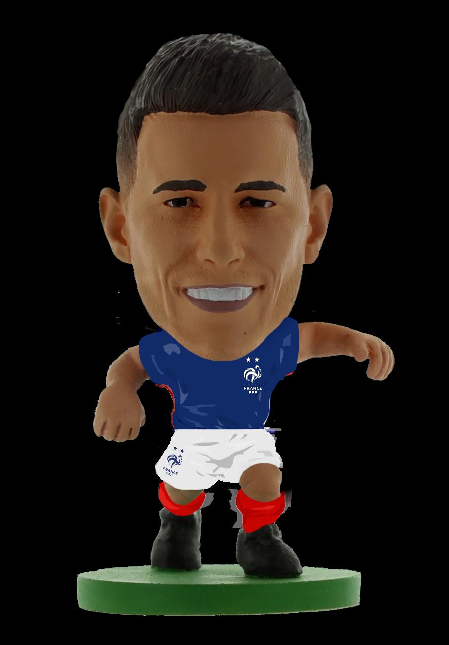 Soccerstarz - France Lucas Hernandez (New Kit)