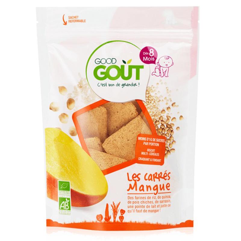 Eko Mangorutor - 50% rabatt