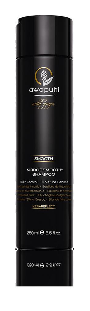Paul Mitchell - Awapuhi Wild Ginger Mirrorsmooth Shampoo 250 ml