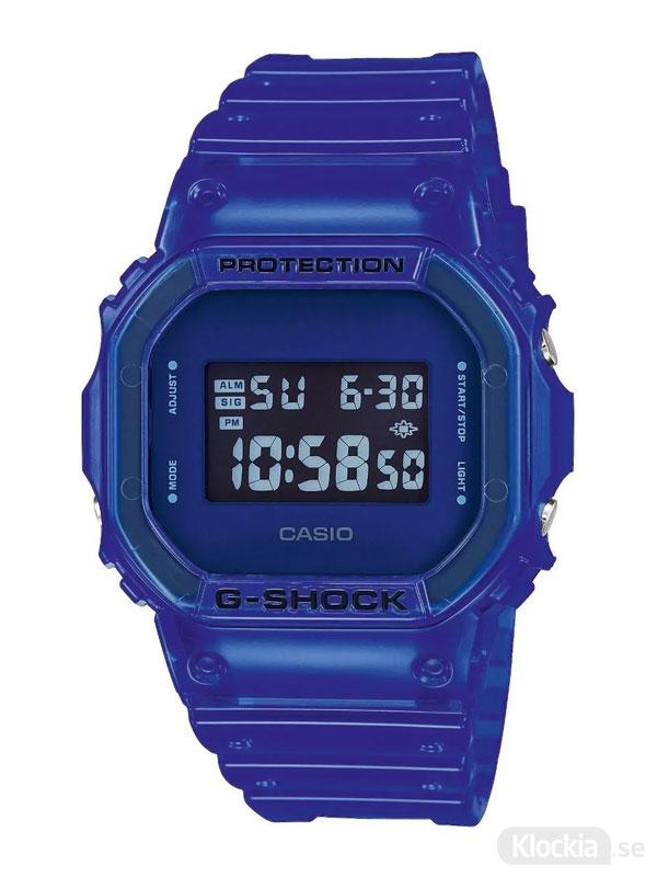CASIO G-Shock DW-5600SB-2ER