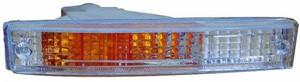 Vilkkuvalo, Oikea, Puskuri, HONDA CIVIC Hatchback IV, CIVIC Sedan IV, 33300SH4013, 33301SH4003