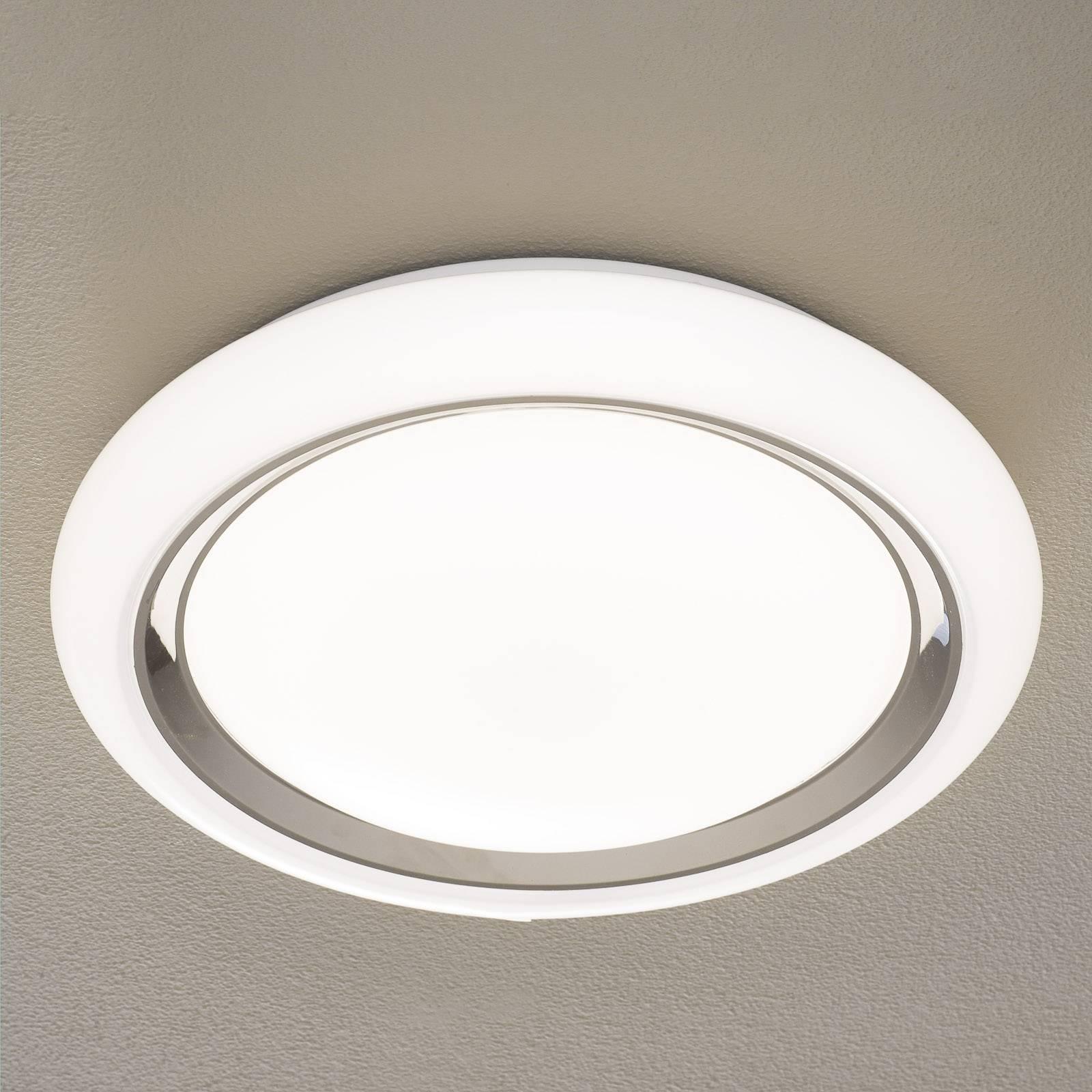 EGLO connect Capasso-C -LED-kattovalaisin