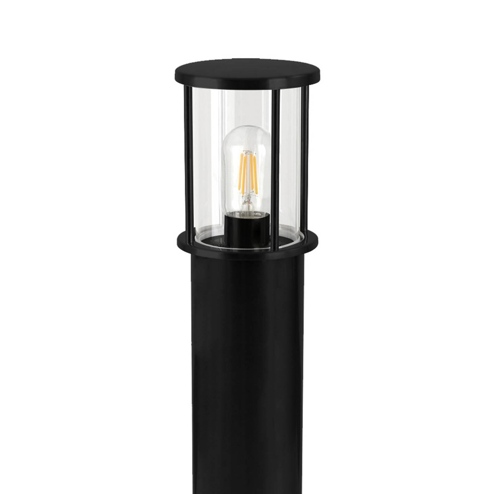 Lindby Yvain -pollarilamppu, lieriönmuotoinen