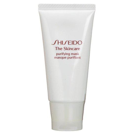 Purifying Mask, 75 ml Shiseido Kasvonaamio