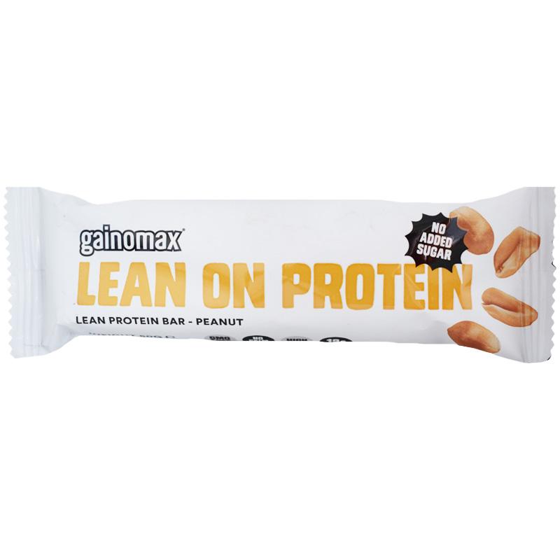"""Proteinbar """"Peanut"""" 50g - 41% rabatt"""