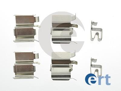 Tarvikesarja, jarrupala ERT 420098