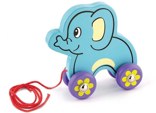VIGA Draleke Elefant