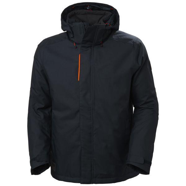 Helly Hansen Workwear Kensington Jacka marinblå S