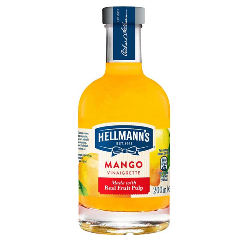 Vinägrett Mango - 64% rabatt