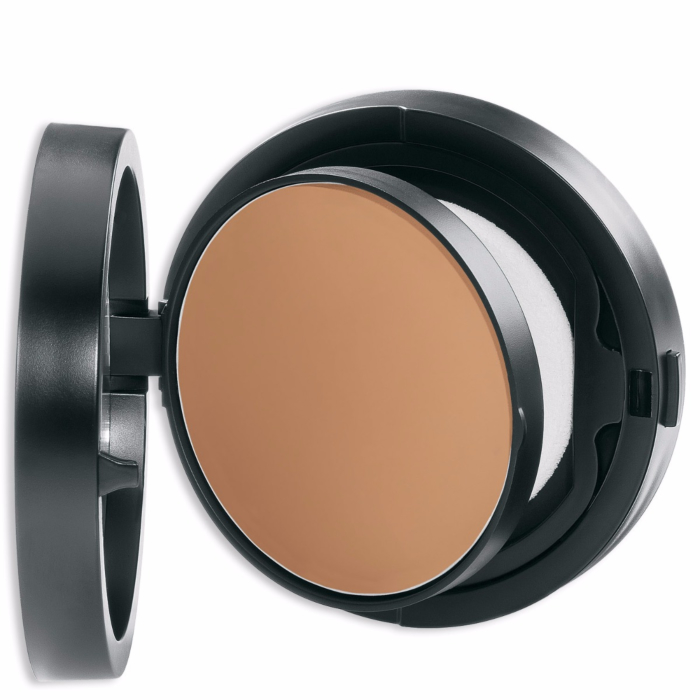 YOUNGBLOOD - Creme Powder Foundation - Toffee