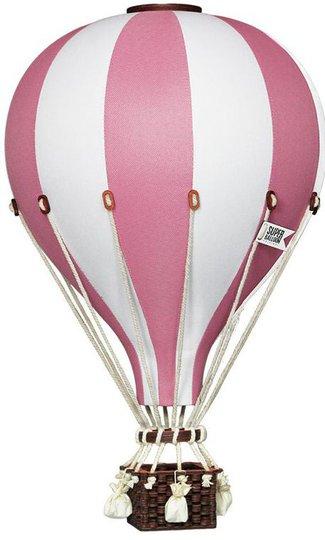 Super Balloon Luftballong M, Mørkerosa