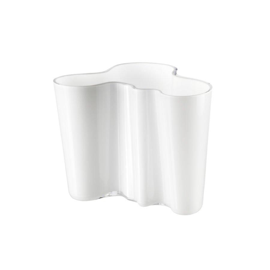 Iittala Vase 16cm Hvit