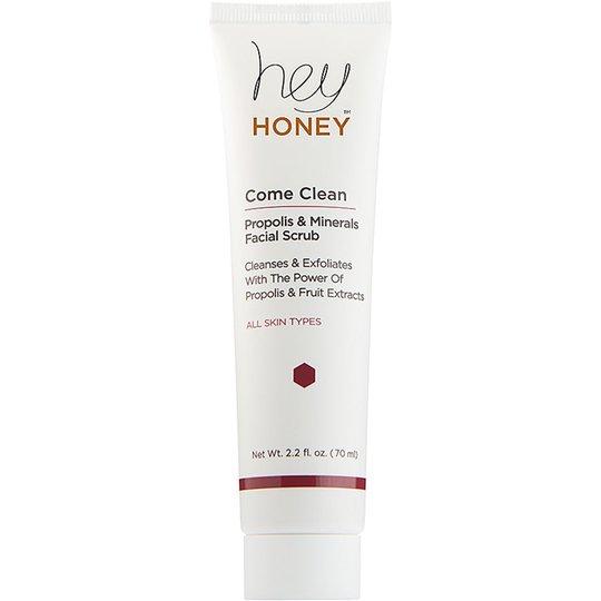 Come Clean, 70 ml Hey Honey Kuorinta