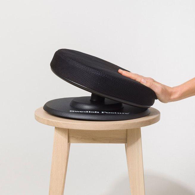 Swedish Posture BALANCE Core Seat Trainer, Stöd & skydd