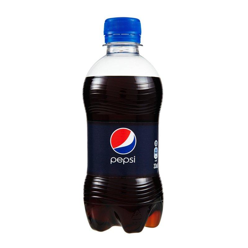 Pepsi 33cl - 21% rabatt