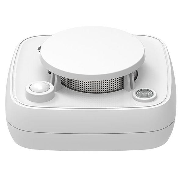 NookBox MINI-SD-TM-SC-ZBS Palovaroitin valkoinen