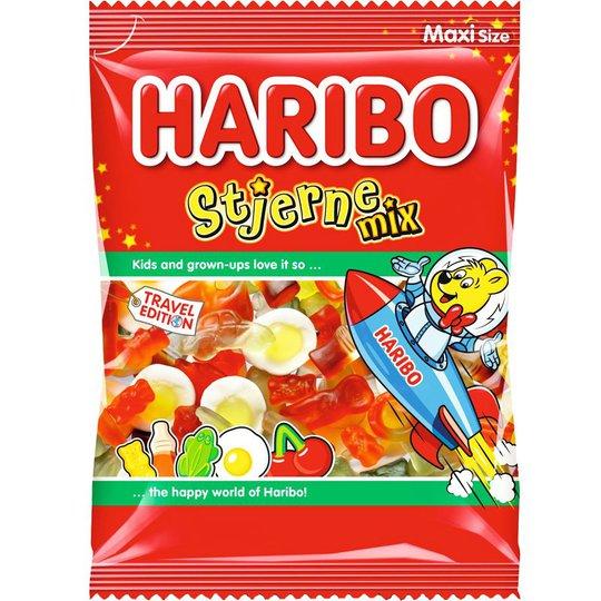 Godis Stjerne Mix - 27% rabatt
