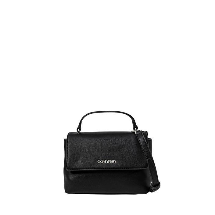Calvin Klein Women's Handbag Various Colours 269989 - black UNICA