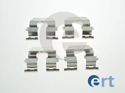 Tarvikesarja, jarrupala ERT 420253