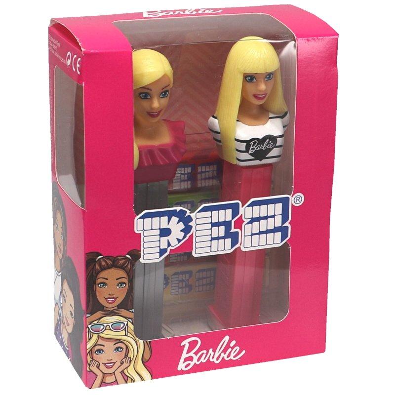 Pez Barbie Twinpack - 35% rabatt