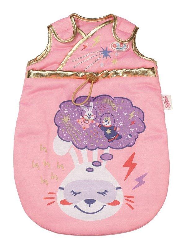 BABY born - Happy Birthday Sleeping Bag (831120)