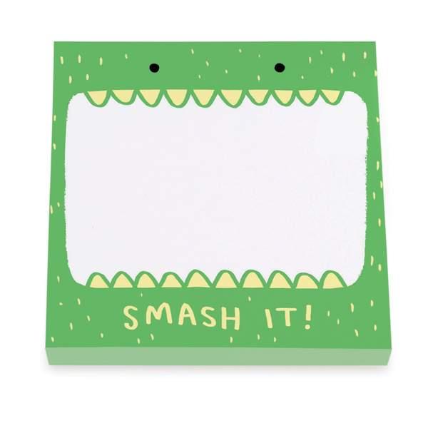 Smash It Sticky Notes