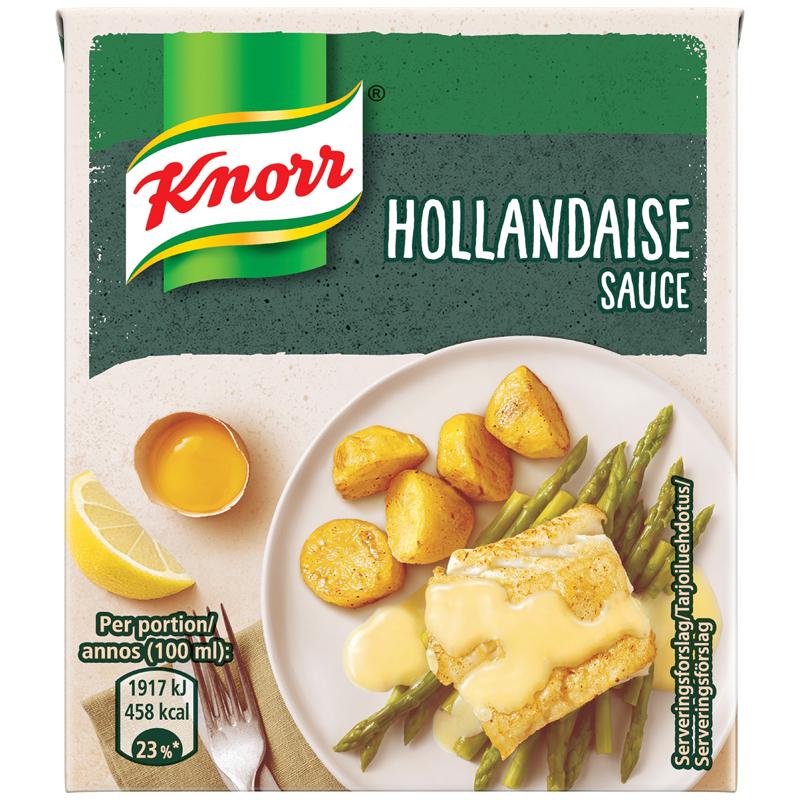 Hollandaisekastike - 15% alennus
