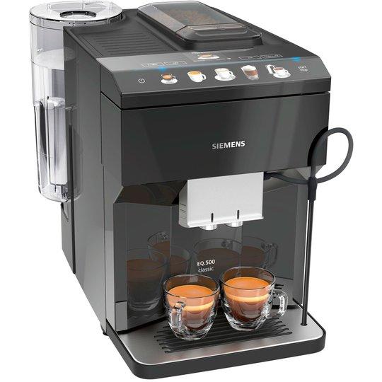 Siemens TP503R09 Espressomaskin