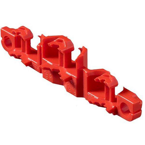 ABB 2TKA00003876 Jännityksenpoistaja AS9.10, punainen