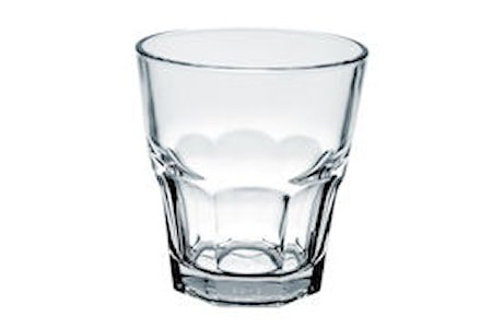 America Whiskyglass 20 cl