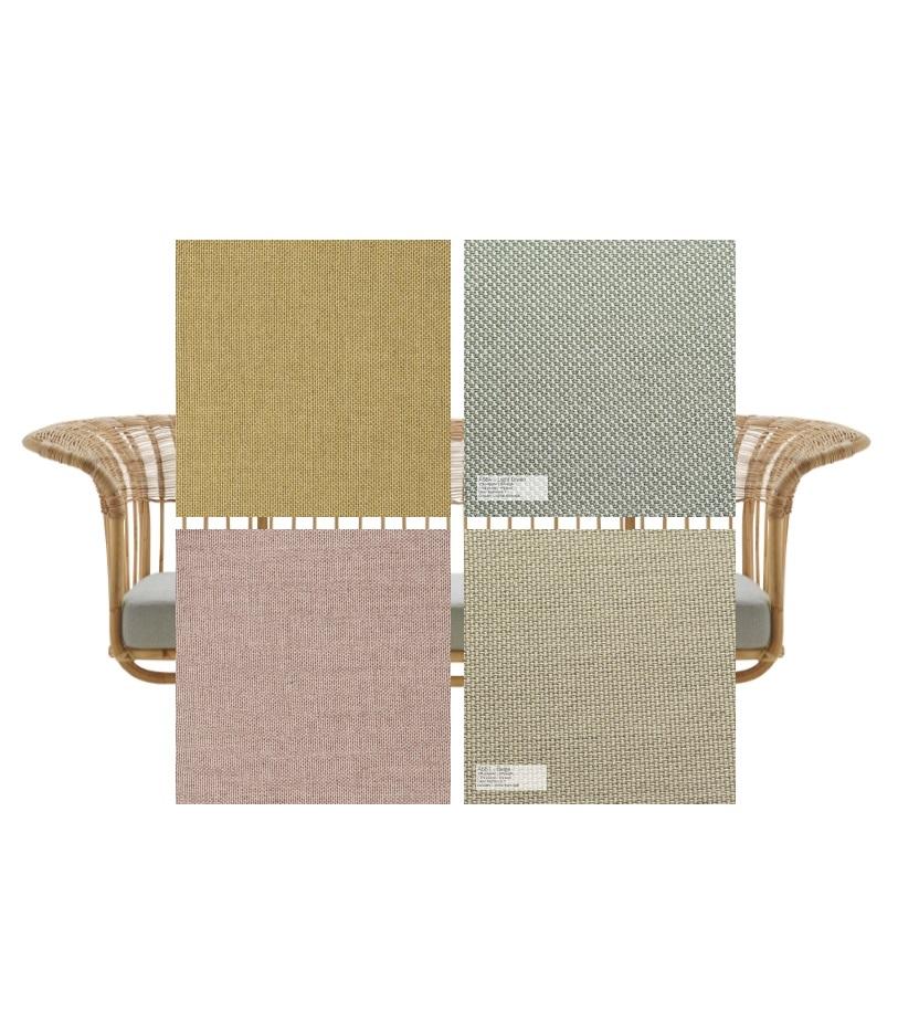 Dyna till Belladonna soffa, Sika-design