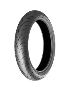Bridgestone T 31 F GT ( 120/70 ZR17 TL (58W) M/C, etupyörä )