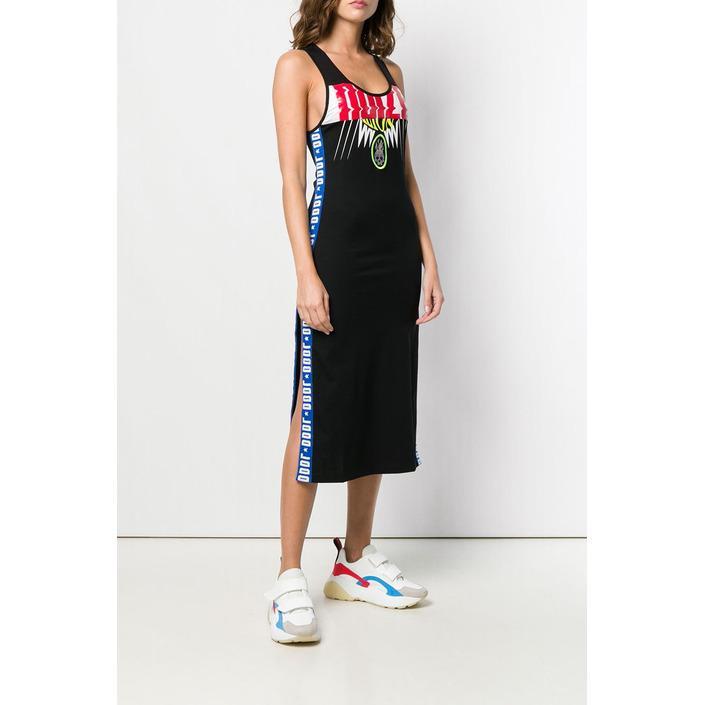 Diesel Women's Dress Black 298712 - black M